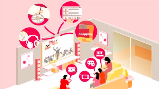 PwC CN: Digital Consulting, Digital Service, Business Model