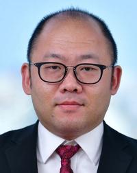 Harrison Liu