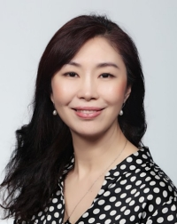 Vivian Huo