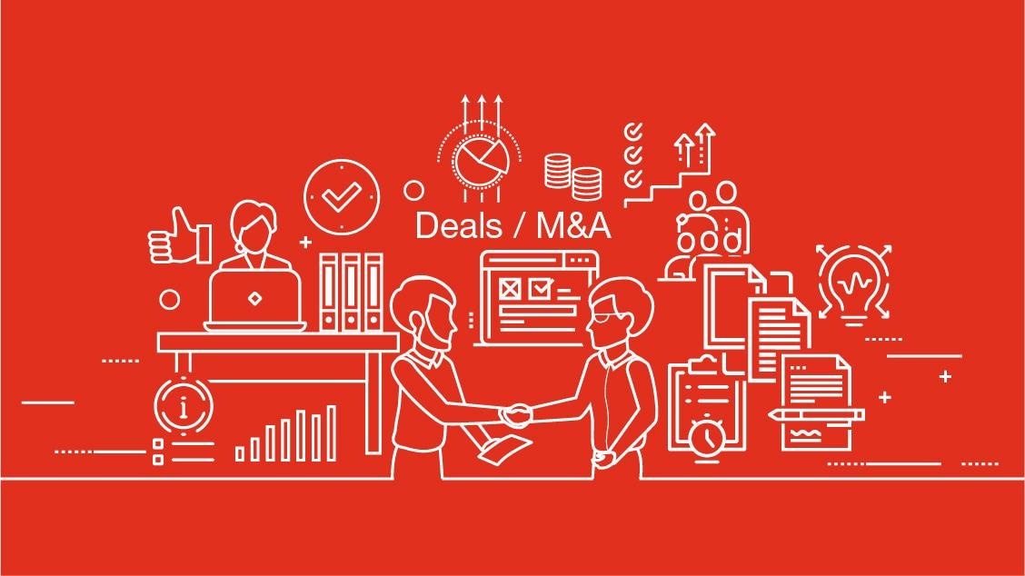 PwC HK: Deals / M&A