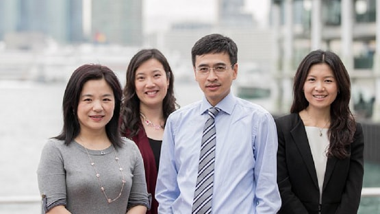 Deals - Valuation | PwC China