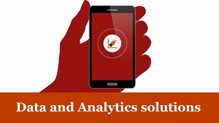 Risk Assurance data and analytics solutions and tools